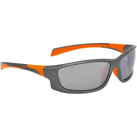 Alpina Fenno Glasses tin-orange